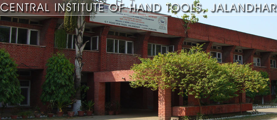 Image result for Principal Director post in Central Institute of Hand Tools, Jalandhar